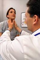 not all swollen lymph nodes suggests lymphadenitis