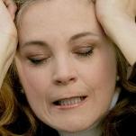 a painful tinnitus