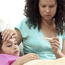 pneumonia in a child how to be