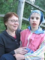 الأطفال الذين يعانون من متلازمة داون. فرص التكيف الاجتماعي. الجزء 2
