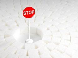 النظام الغذائي مع مرض السكري