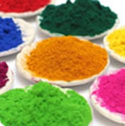 Хранителни добавки и оцветители
