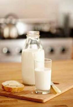 Diät, Milch, Milchdiät, Gewichtsverlust, Figur