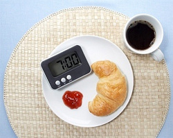 Закусете навреме