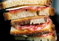 Хлябът и колбасите не са особено полезни за потентността