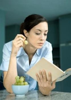 За да запазите себе си и волята си на диета, можете да правите всичко, най-важното е, че харесвате