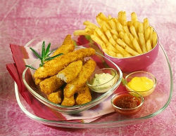 Welche Lebensmittel sollten Sie ausschließen, um Gewicht zu verlieren?