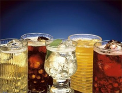 soda-water