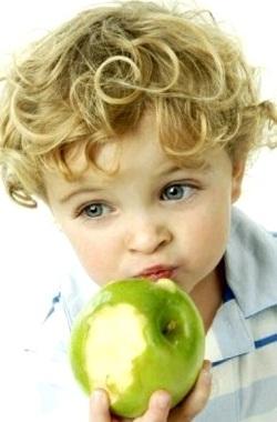 Здравословни и прекрасни плодове във всяко отношение