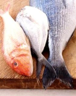 Ако искате да сте здрави и пълни с енергия, тогава трябва да се откажете от месото в полза на рибата.