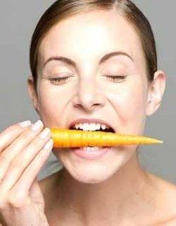 carrot-diet